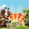 Bug wars – война жуков Вконтакте