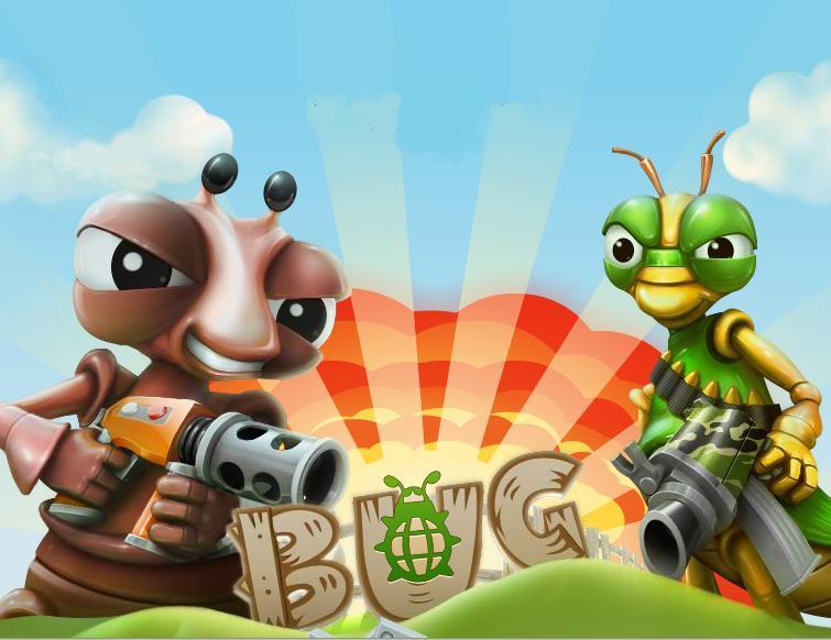 Скачать игру война жуков